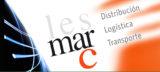 Variante identidad logotipo Lesmarc