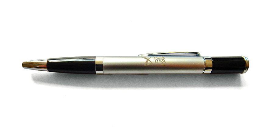 bolígrafo grabado