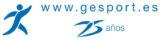 Gesport 25 azul