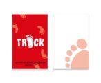 Logotipo Track - Aplicaciones - Tarjeta