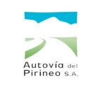 Logotipo Autovía del Pirineo 01